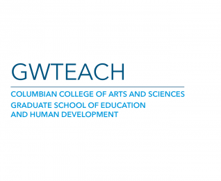 GWTeach - Columbian College of Arts & Sciences